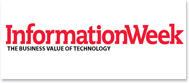 InformationWeek logo - Fritz Nelson and David Berlind discuss Speedbit Video Accelerator