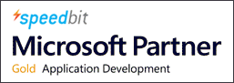 Speedbit is a Microsoft Gold Partner