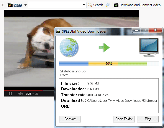 speedbit video downloader gratuitement
